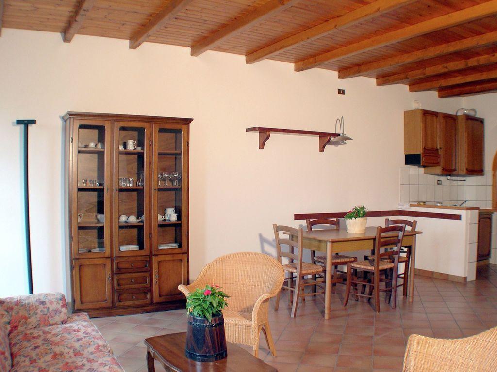 Ferienhaus mit Bergblick in Montelparo Marche mit Pool (256835), Falerone, Fermo, Marken, Italien, Bild 5