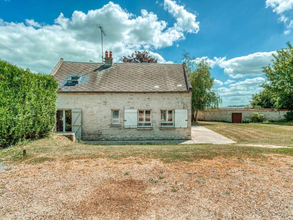 Ferienhaus Gemütlicher Bauernhof in Boncourt mit Grillplatz (222216), Liesse Notre Dame, Aisne, Picardie, Frankreich, Bild 6
