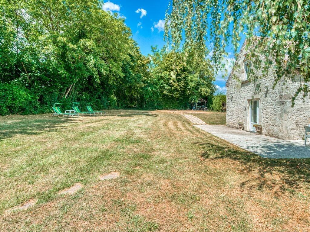 Ferienhaus Gemütlicher Bauernhof in Boncourt mit Grillplatz (222216), Liesse Notre Dame, Aisne, Picardie, Frankreich, Bild 30
