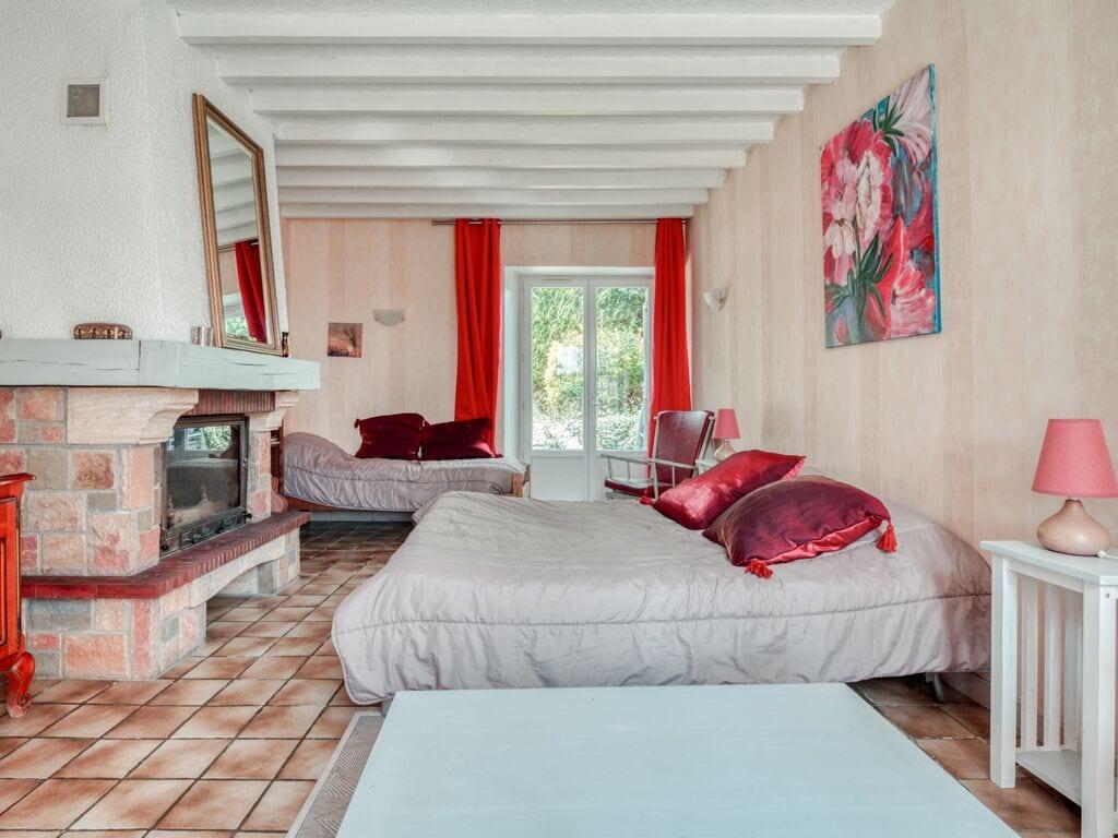 Ferienhaus Gemütlicher Bauernhof in Boncourt mit Grillplatz (222216), Liesse Notre Dame, Aisne, Picardie, Frankreich, Bild 4