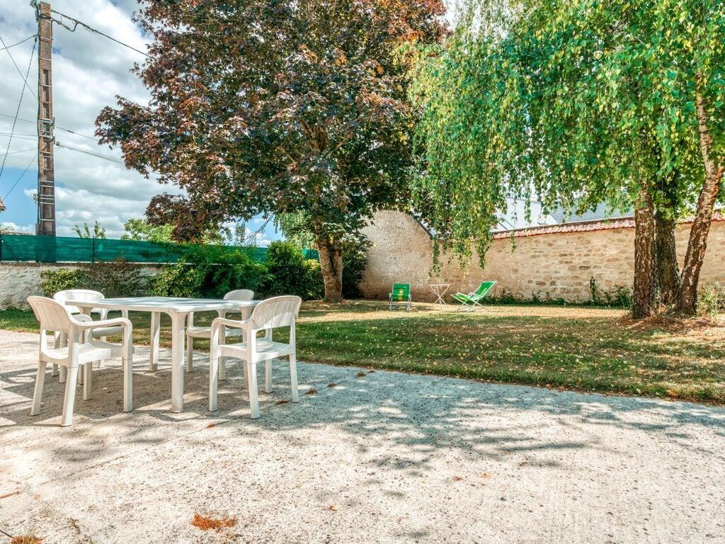 Ferienhaus Gemütlicher Bauernhof in Boncourt mit Grillplatz (222216), Liesse Notre Dame, Aisne, Picardie, Frankreich, Bild 33