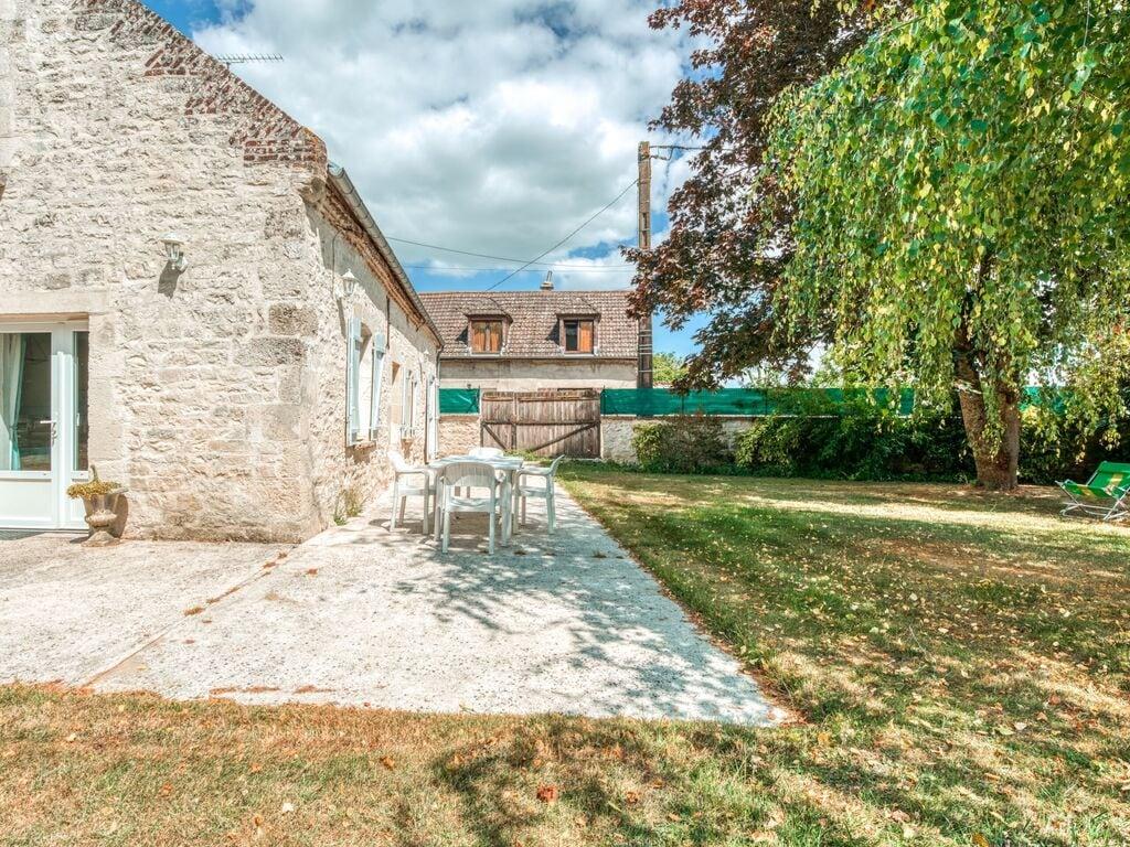 Ferienhaus Gemütlicher Bauernhof in Boncourt mit Grillplatz (222216), Liesse Notre Dame, Aisne, Picardie, Frankreich, Bild 29