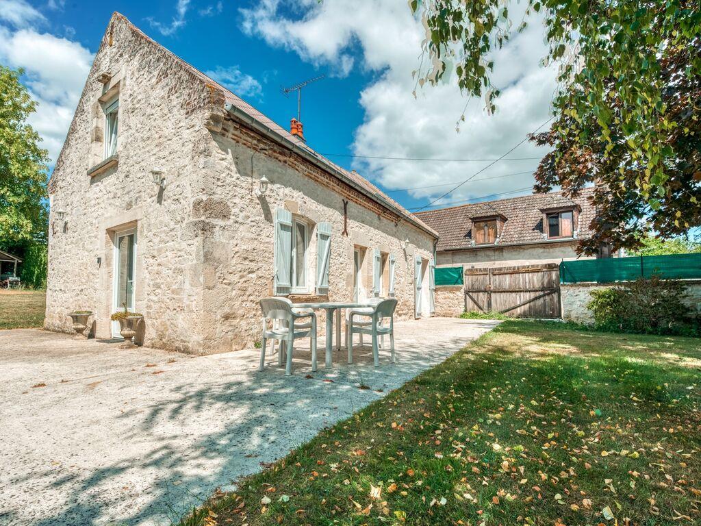 Ferienhaus Gemütlicher Bauernhof in Boncourt mit Grillplatz (222216), Liesse Notre Dame, Aisne, Picardie, Frankreich, Bild 7