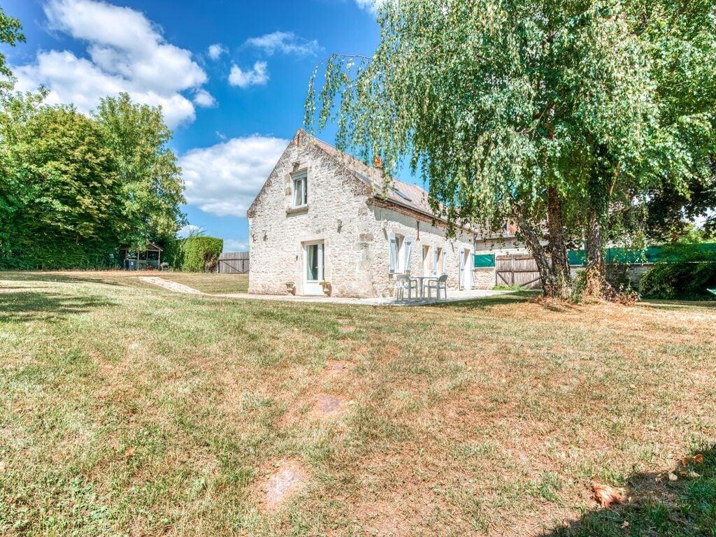 Ferienhaus Gemütlicher Bauernhof in Boncourt mit Grillplatz (222216), Liesse Notre Dame, Aisne, Picardie, Frankreich, Bild 35