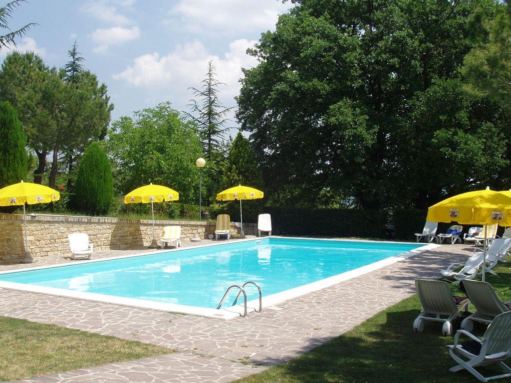 Ferienhaus Casa Papavero (256836), Montelparo, Fermo, Marken, Italien, Bild 2