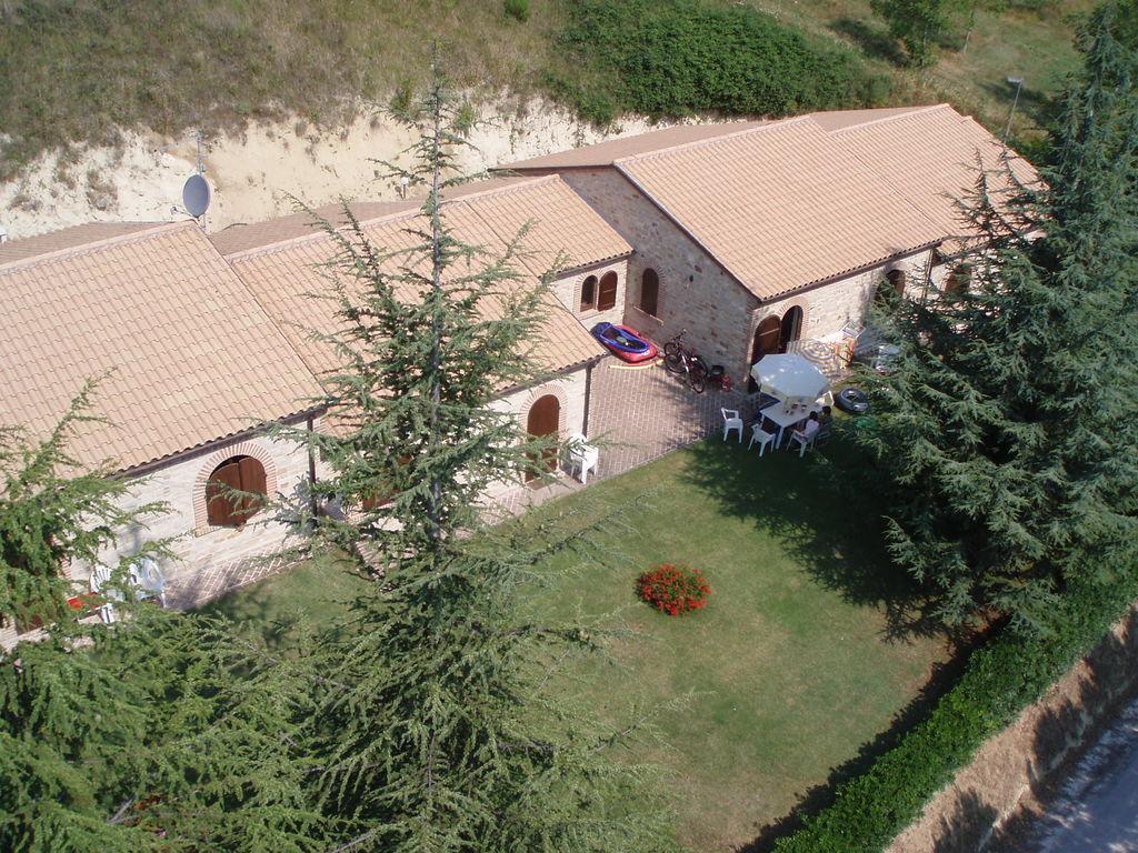 Ferienhaus Casa Papavero (256836), Montelparo, Fermo, Marken, Italien, Bild 7
