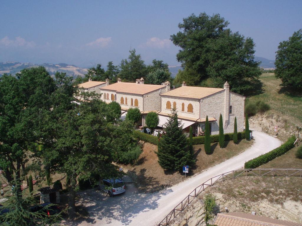 Ferienhaus Casa Papavero (256836), Montelparo, Fermo, Marken, Italien, Bild 8