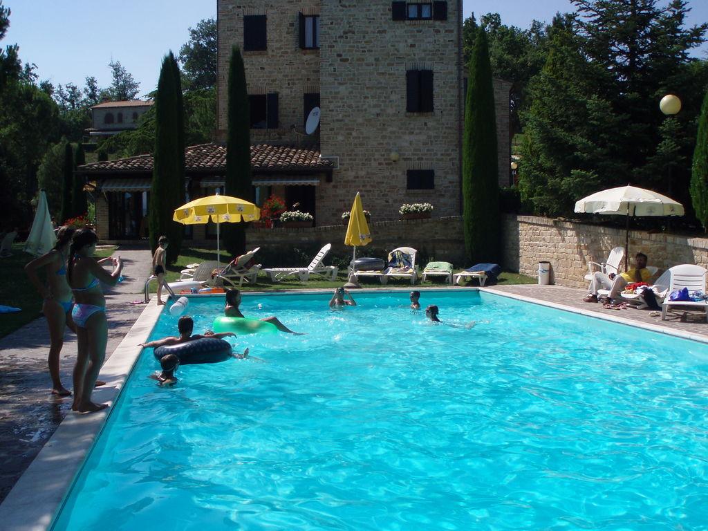 Ferienhaus Casa Papavero (256836), Montelparo, Fermo, Marken, Italien, Bild 9