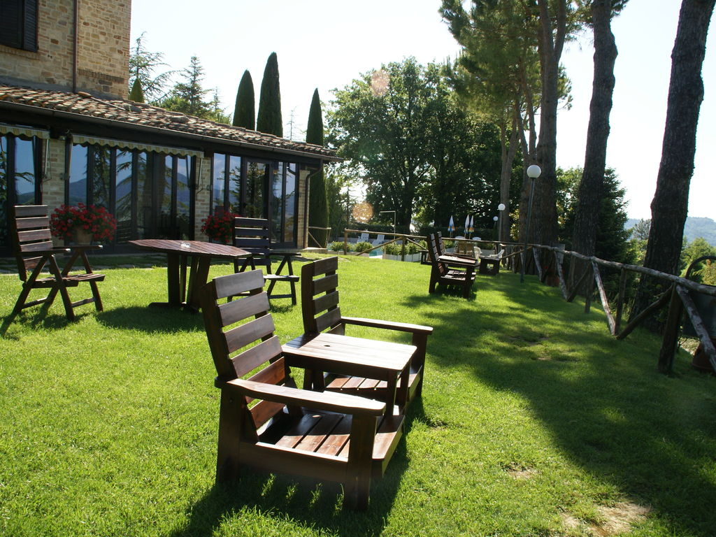 Ferienhaus Casa Papavero (256836), Montelparo, Fermo, Marken, Italien, Bild 15