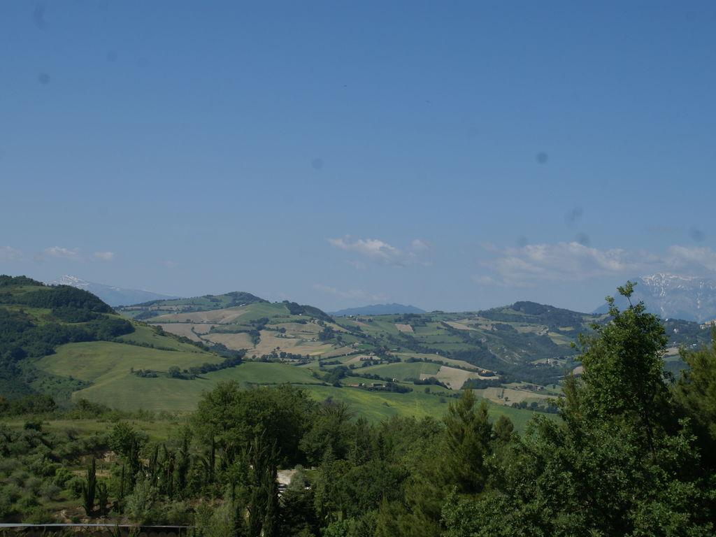 Ferienhaus Casa Papavero (256836), Montelparo, Fermo, Marken, Italien, Bild 25