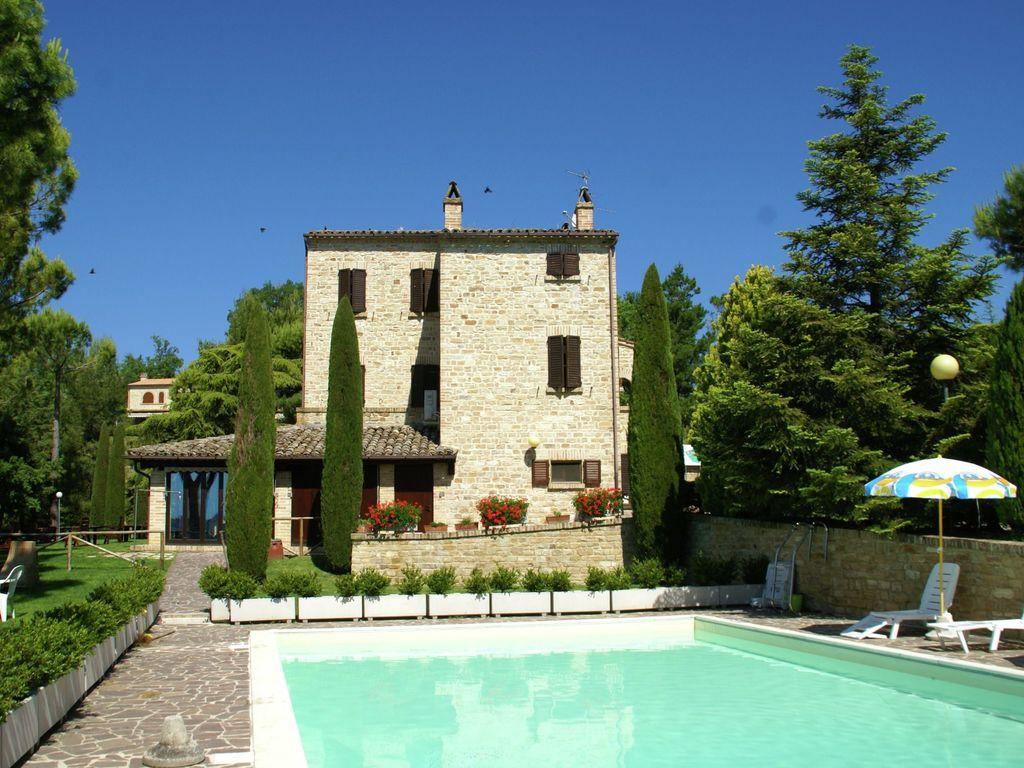 Ferienhaus Casa Papavero (256836), Montelparo, Fermo, Marken, Italien, Bild 1