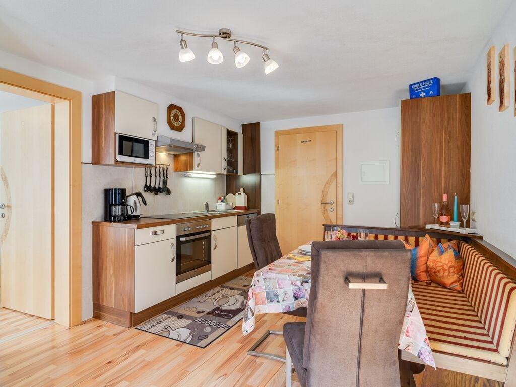 Ferienwohnung Modernes Apartment in der Nähe des Skigebietes in Kappl (579181), Kappl, Paznaun - Ischgl, Tirol, Österreich, Bild 13
