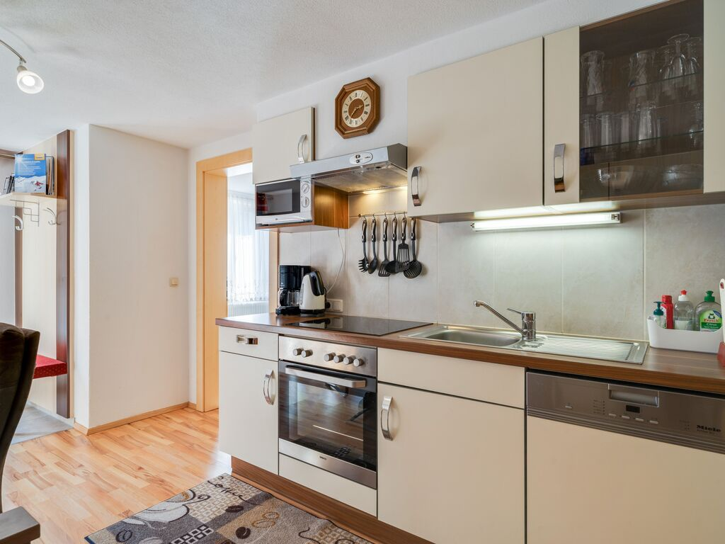 Ferienwohnung Modernes Apartment in der Nähe des Skigebietes in Kappl (579181), Kappl, Paznaun - Ischgl, Tirol, Österreich, Bild 3