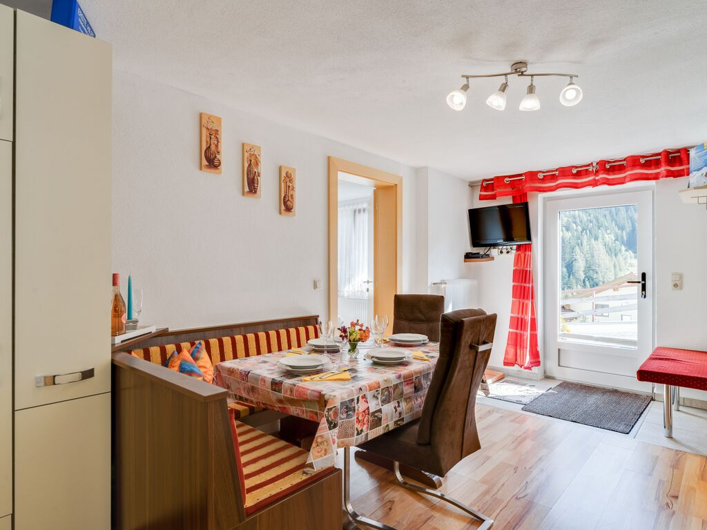 Ferienwohnung Modernes Apartment in der Nähe des Skigebietes in Kappl (579181), Kappl, Paznaun - Ischgl, Tirol, Österreich, Bild 10