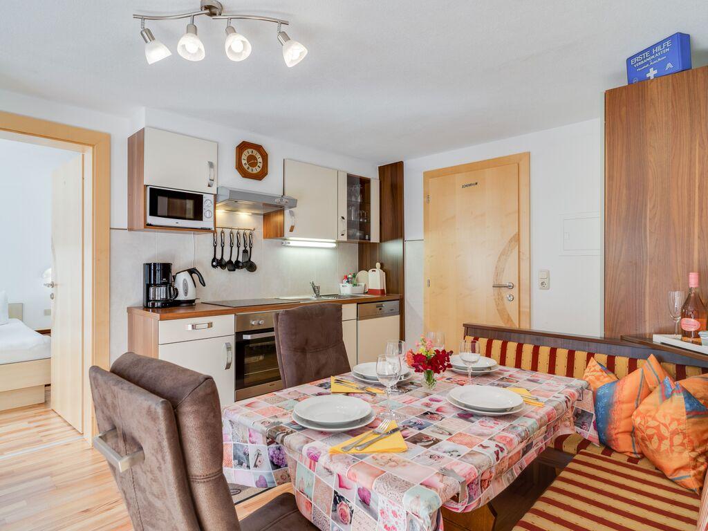 Ferienwohnung Modernes Apartment in der Nähe des Skigebietes in Kappl (579181), Kappl, Paznaun - Ischgl, Tirol, Österreich, Bild 14