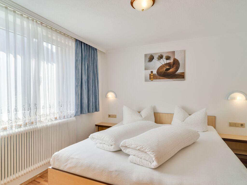 Ferienwohnung Modernes Apartment in der Nähe des Skigebietes in Kappl (579181), Kappl, Paznaun - Ischgl, Tirol, Österreich, Bild 4