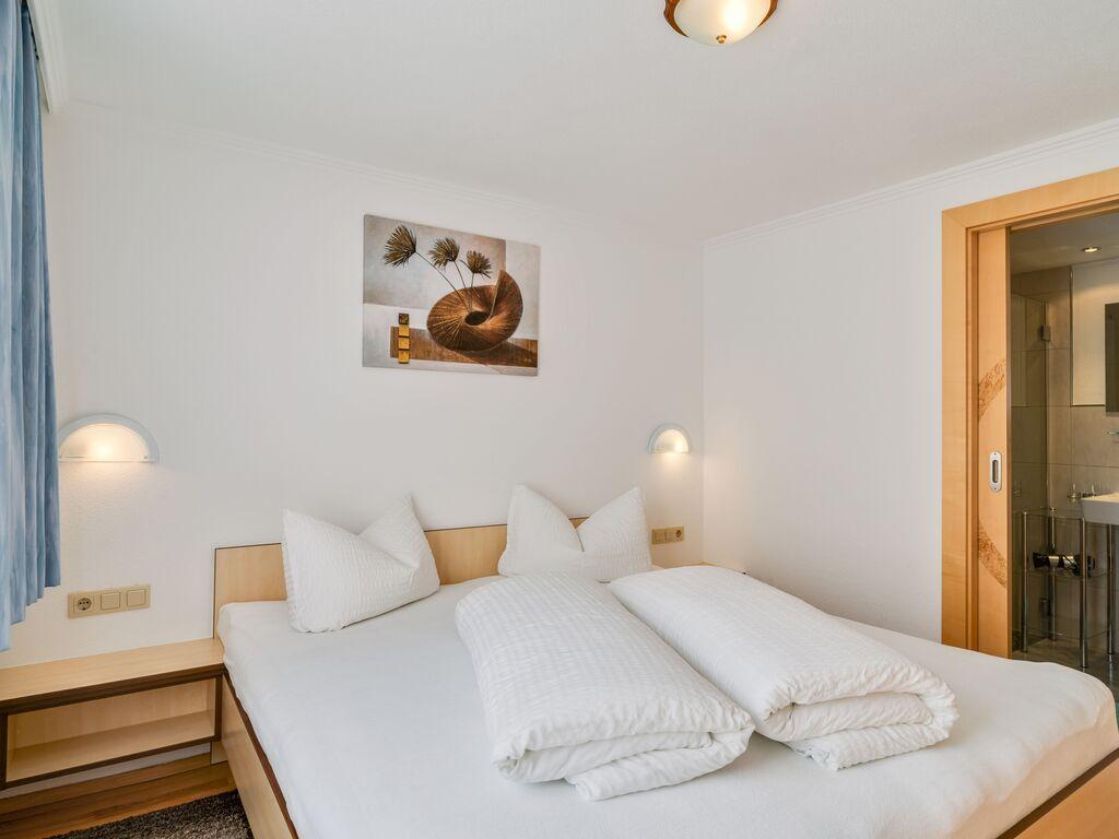 Ferienwohnung Modernes Apartment in der Nähe des Skigebietes in Kappl (579181), Kappl, Paznaun - Ischgl, Tirol, Österreich, Bild 18