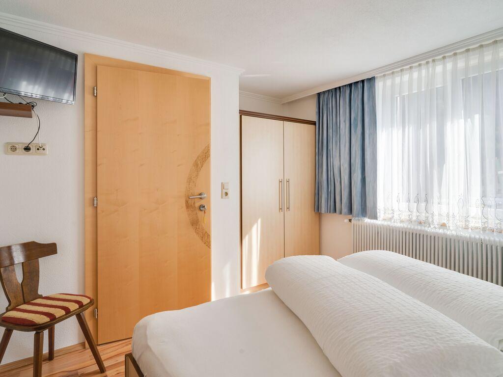 Ferienwohnung Modernes Apartment in der Nähe des Skigebietes in Kappl (579181), Kappl, Paznaun - Ischgl, Tirol, Österreich, Bild 19