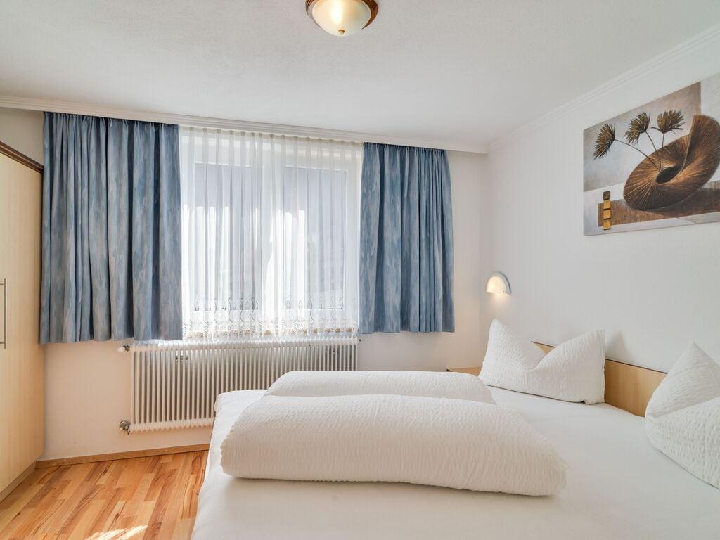 Ferienwohnung Modernes Apartment in der Nähe des Skigebietes in Kappl (579181), Kappl, Paznaun - Ischgl, Tirol, Österreich, Bild 20