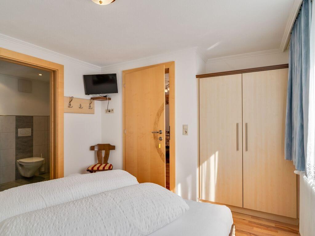 Ferienwohnung Modernes Apartment in der Nähe des Skigebietes in Kappl (579181), Kappl, Paznaun - Ischgl, Tirol, Österreich, Bild 21