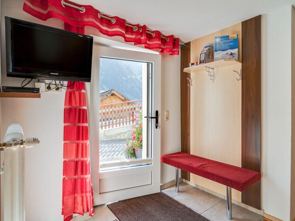Ferienwohnung Modernes Apartment in der Nähe des Skigebietes in Kappl (579181), Kappl, Paznaun - Ischgl, Tirol, Österreich, Bild 8