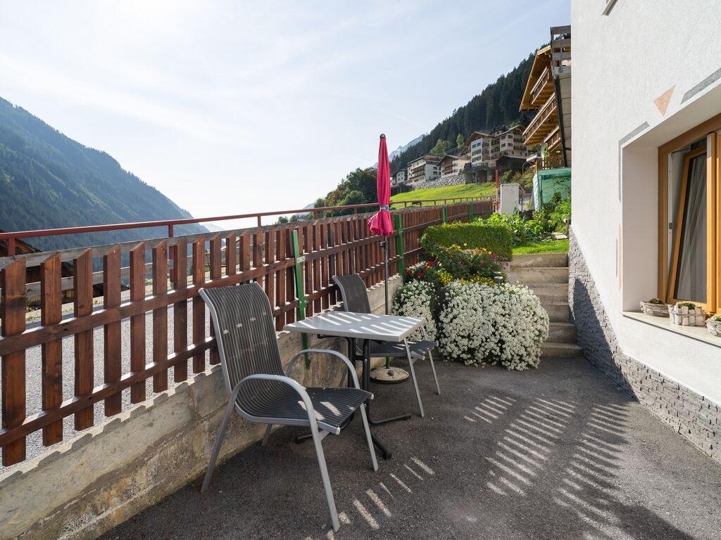 Ferienwohnung Modernes Apartment in der Nähe des Skigebietes in Kappl (579181), Kappl, Paznaun - Ischgl, Tirol, Österreich, Bild 37
