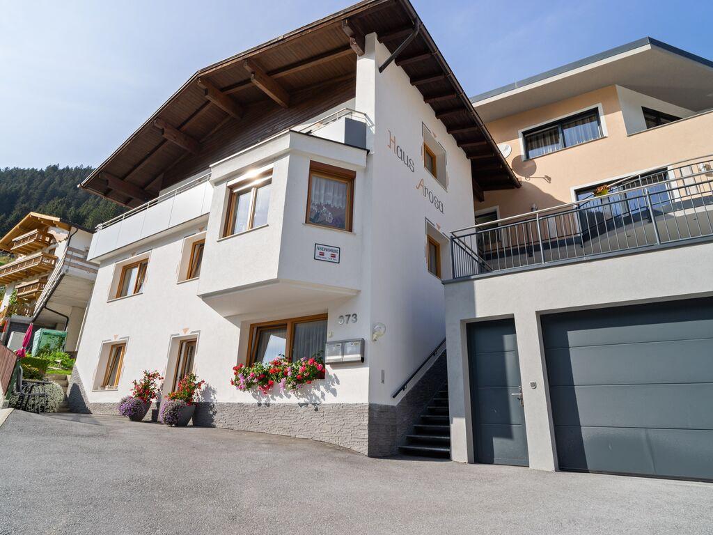Ferienwohnung Modernes Apartment in der Nähe des Skigebietes in Kappl (579181), Kappl, Paznaun - Ischgl, Tirol, Österreich, Bild 7