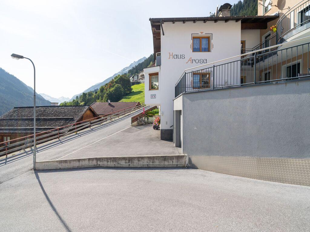 Ferienwohnung Modernes Apartment in der Nähe des Skigebietes in Kappl (579181), Kappl, Paznaun - Ischgl, Tirol, Österreich, Bild 40