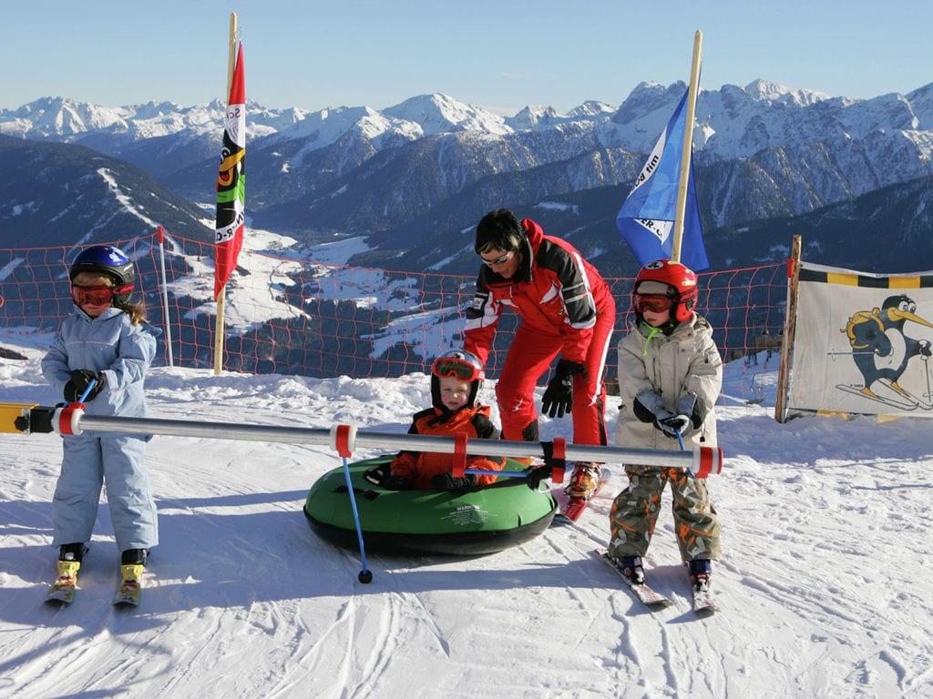 Ferienwohnung Luxus-Ferienwohnung mit Swimmingpool und Whirlpool in Matrei (222249), Matrei in Osttirol, Osttirol, Tirol, Österreich, Bild 18