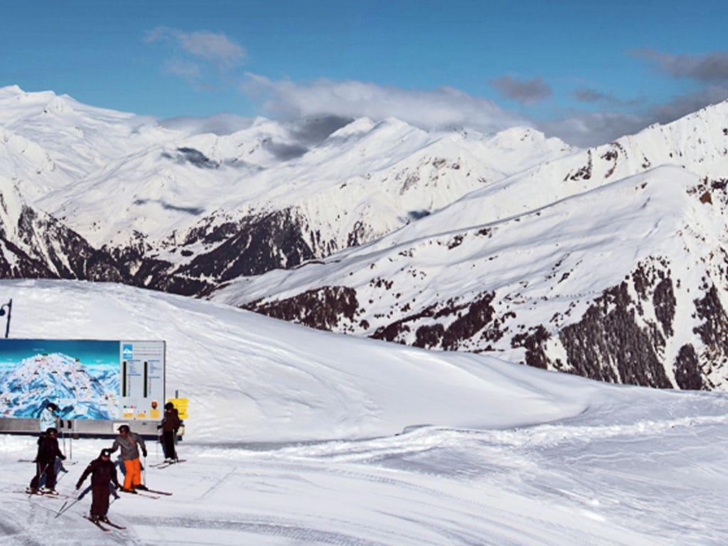 Ferienwohnung Luxus-Ferienwohnung mit Swimmingpool und Whirlpool in Matrei (222249), Matrei in Osttirol, Osttirol, Tirol, Österreich, Bild 17