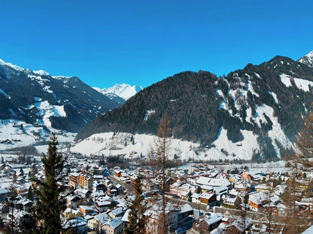 Ferienwohnung Luxus-Ferienwohnung mit Swimmingpool und Whirlpool in Matrei (222249), Matrei in Osttirol, Osttirol, Tirol, Österreich, Bild 6