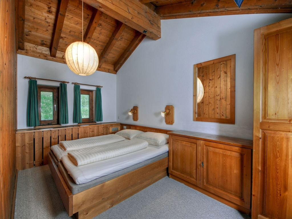 Ferienwohnung Luxus-Ferienwohnung mit Swimmingpool und Whirlpool in Matrei (222249), Matrei in Osttirol, Osttirol, Tirol, Österreich, Bild 10