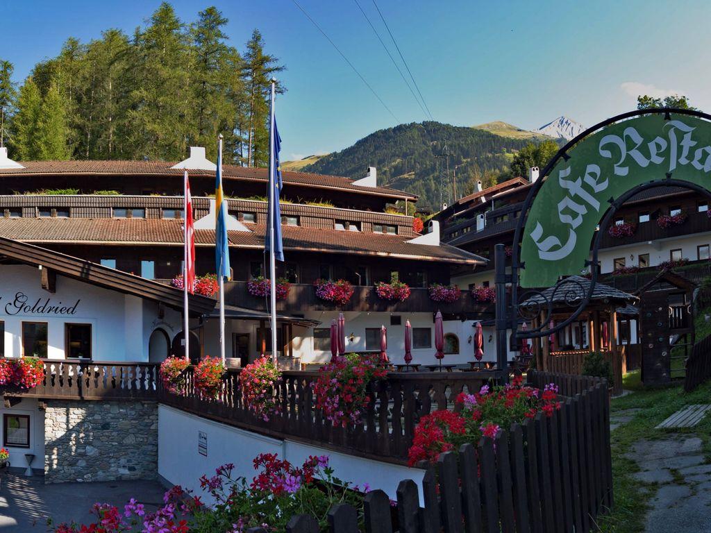 Ferienwohnung Luxus-Ferienwohnung mit Swimmingpool und Whirlpool in Matrei (222249), Matrei in Osttirol, Osttirol, Tirol, Österreich, Bild 21