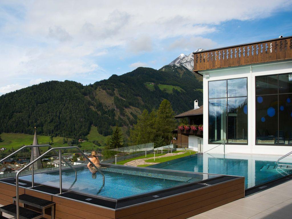 Ferienwohnung Luxus-Ferienwohnung mit Swimmingpool und Whirlpool in Matrei (222249), Matrei in Osttirol, Osttirol, Tirol, Österreich, Bild 4