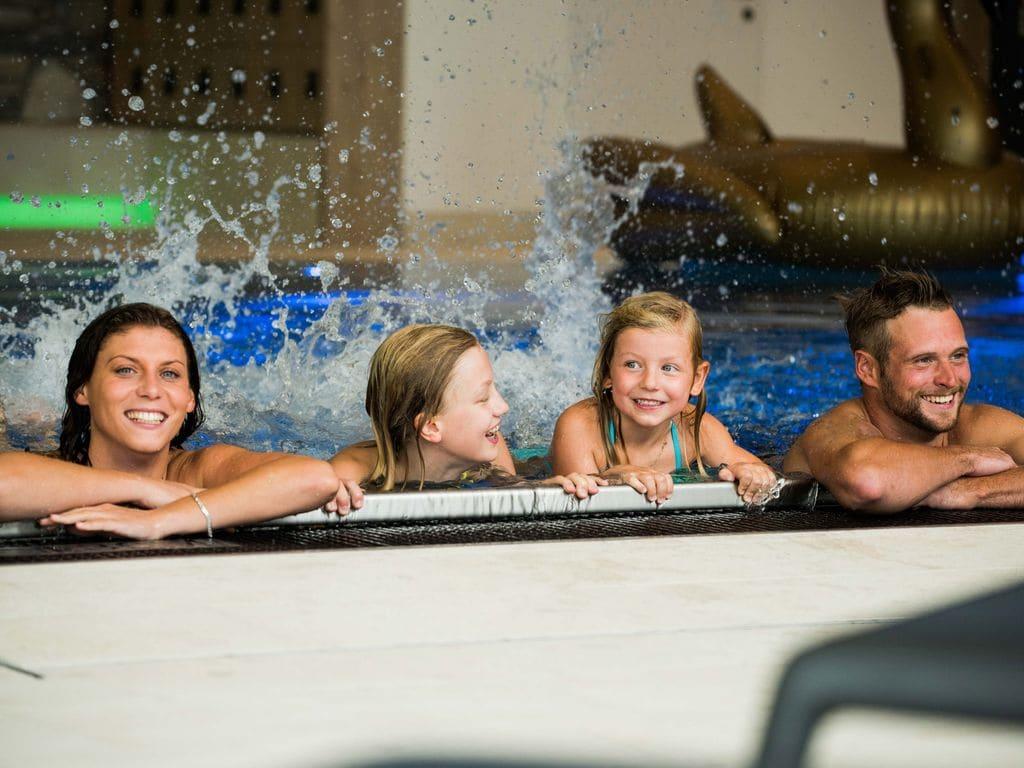 Ferienwohnung Luxus-Ferienwohnung mit Swimmingpool und Whirlpool in Matrei (222249), Matrei in Osttirol, Osttirol, Tirol, Österreich, Bild 14