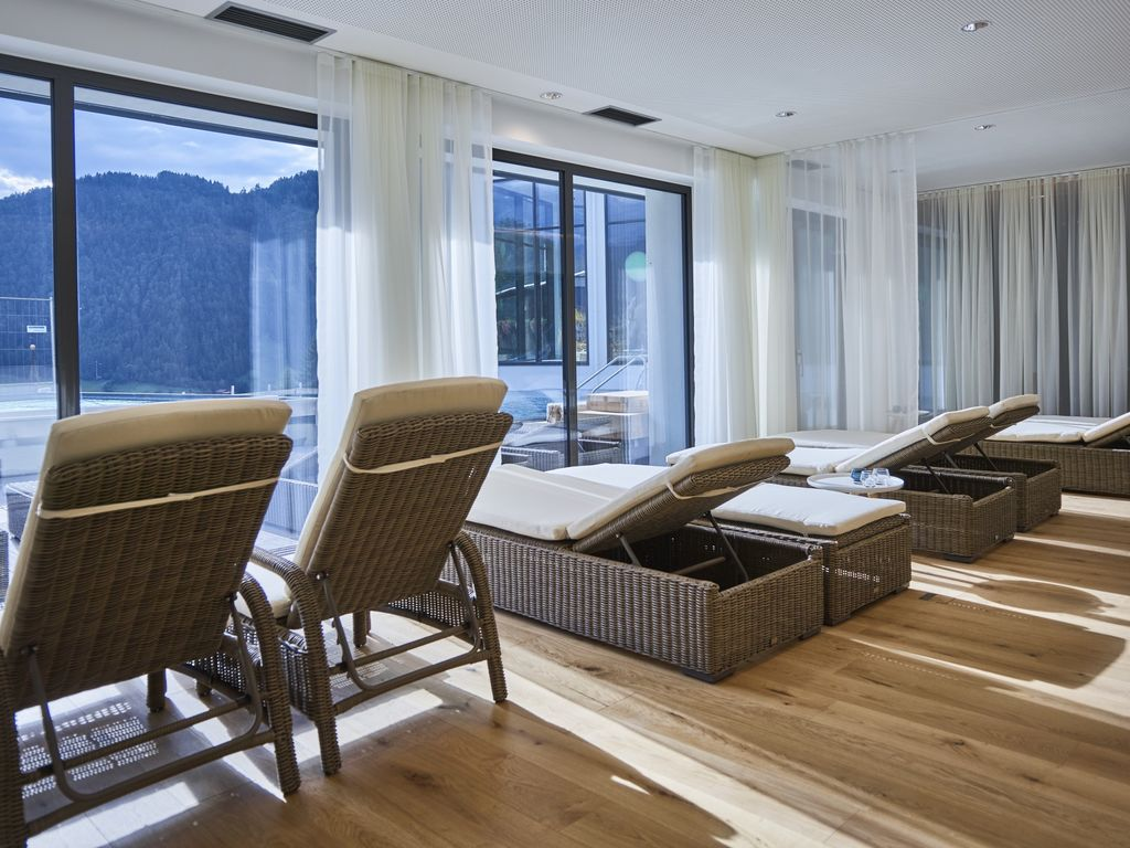 Ferienwohnung Luxus-Ferienwohnung mit Swimmingpool und Whirlpool in Matrei (222249), Matrei in Osttirol, Osttirol, Tirol, Österreich, Bild 24