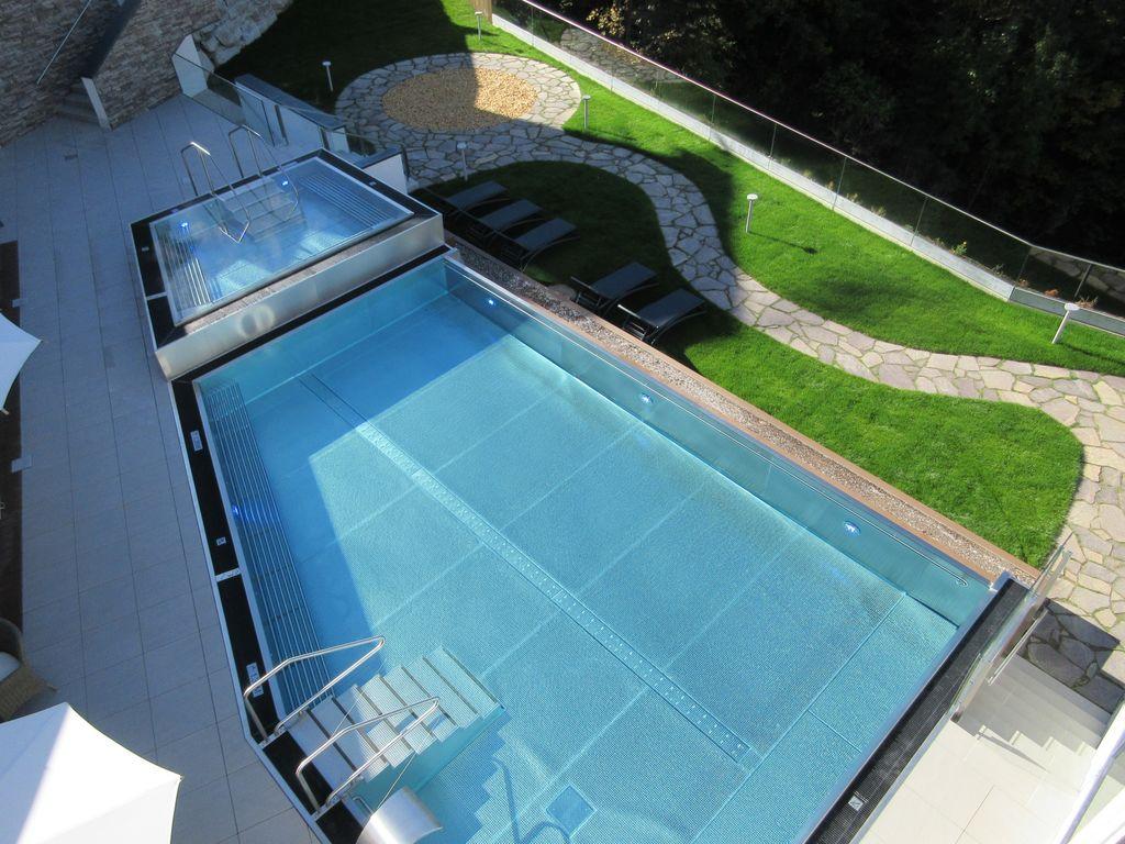 Ferienwohnung Luxus-Ferienwohnung mit Swimmingpool und Whirlpool in Matrei (222249), Matrei in Osttirol, Osttirol, Tirol, Österreich, Bild 3