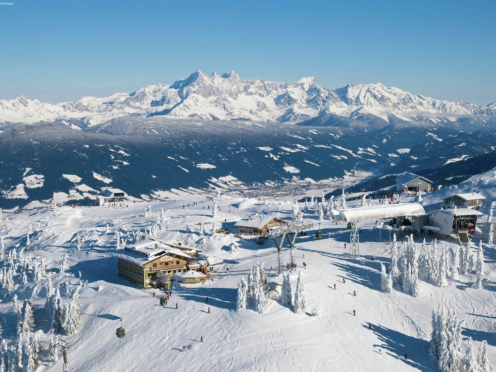 Ferienwohnung Geräumiges Apartment mit Garten beim Skigebiet in Wagrain (253603), Wagrain, Pongau, Salzburg, Österreich, Bild 23