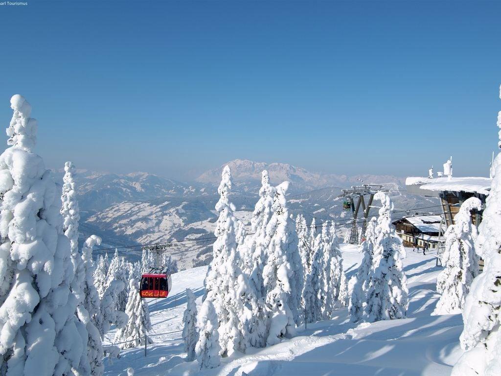 Ferienwohnung Geräumiges Apartment mit Garten beim Skigebiet in Wagrain (253603), Wagrain, Pongau, Salzburg, Österreich, Bild 22
