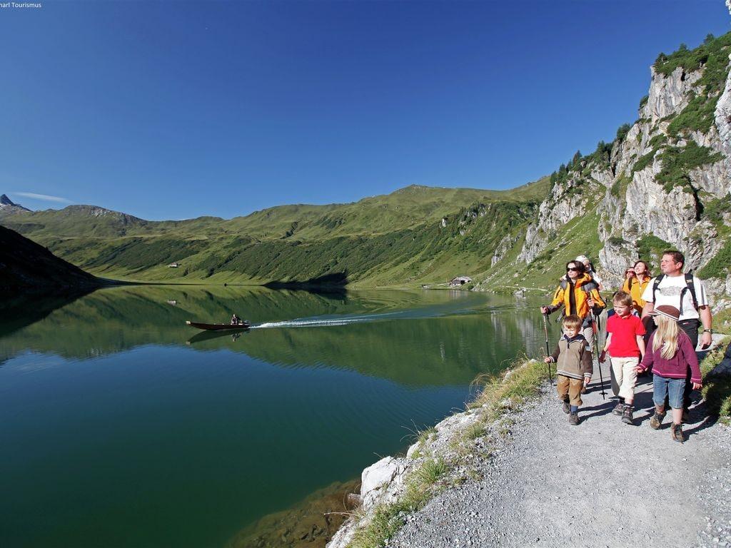Ferienwohnung Geräumiges Apartment mit Garten beim Skigebiet in Wagrain (253603), Wagrain, Pongau, Salzburg, Österreich, Bild 30
