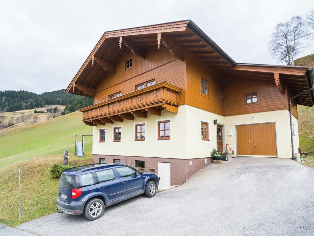 Ferienwohnung Geräumiges Apartment mit Garten beim Skigebiet in Wagrain (253603), Wagrain, Pongau, Salzburg, Österreich, Bild 25