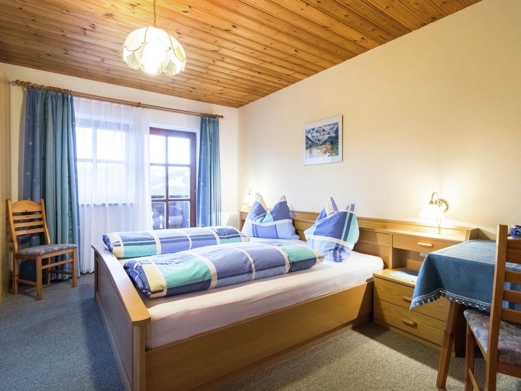 Ferienwohnung Geräumiges Apartment mit Garten beim Skigebiet in Wagrain (253603), Wagrain, Pongau, Salzburg, Österreich, Bild 9