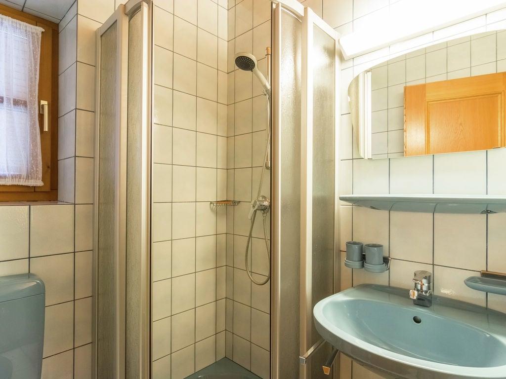 Ferienwohnung Geräumiges Apartment mit Garten beim Skigebiet in Wagrain (253603), Wagrain, Pongau, Salzburg, Österreich, Bild 14