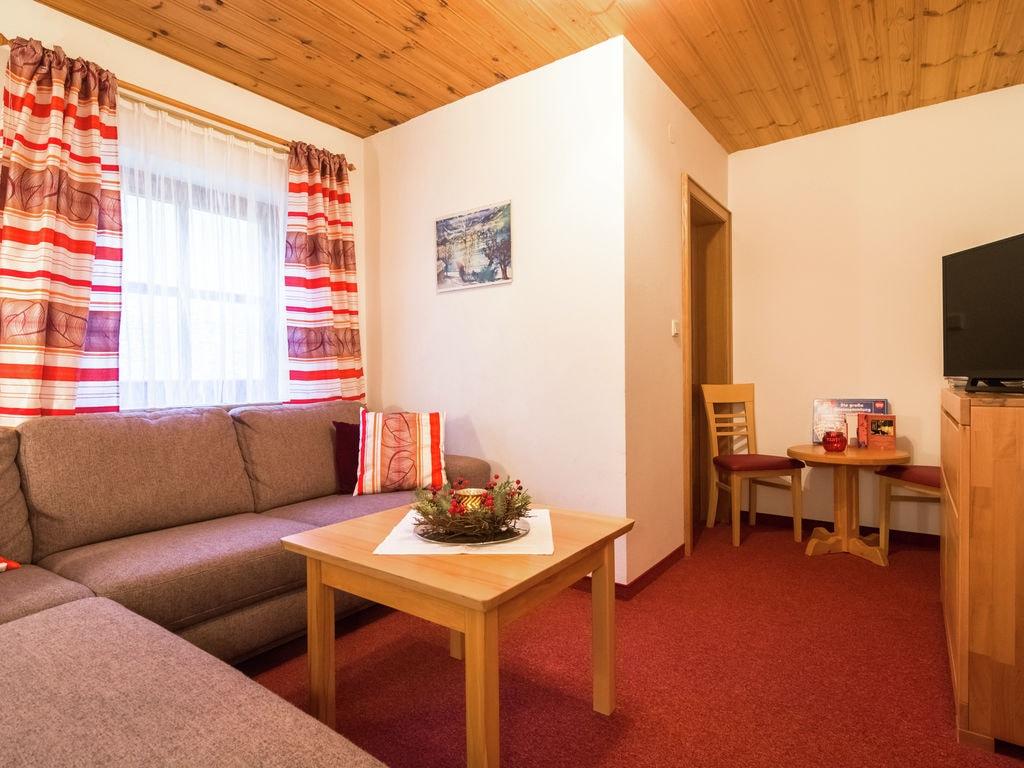 Ferienwohnung Geräumiges Apartment mit Garten beim Skigebiet in Wagrain (253603), Wagrain, Pongau, Salzburg, Österreich, Bild 1
