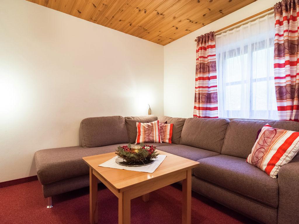 Ferienwohnung Geräumiges Apartment mit Garten beim Skigebiet in Wagrain (253603), Wagrain, Pongau, Salzburg, Österreich, Bild 4