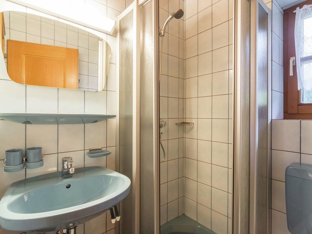 Ferienwohnung Geräumiges Apartment mit Garten beim Skigebiet in Wagrain (253603), Wagrain, Pongau, Salzburg, Österreich, Bild 15
