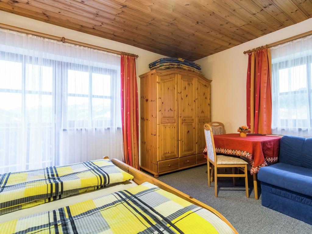 Appartement de vacances Obermoser (253603), Wagrain, Pongau, Salzbourg, Autriche, image 12