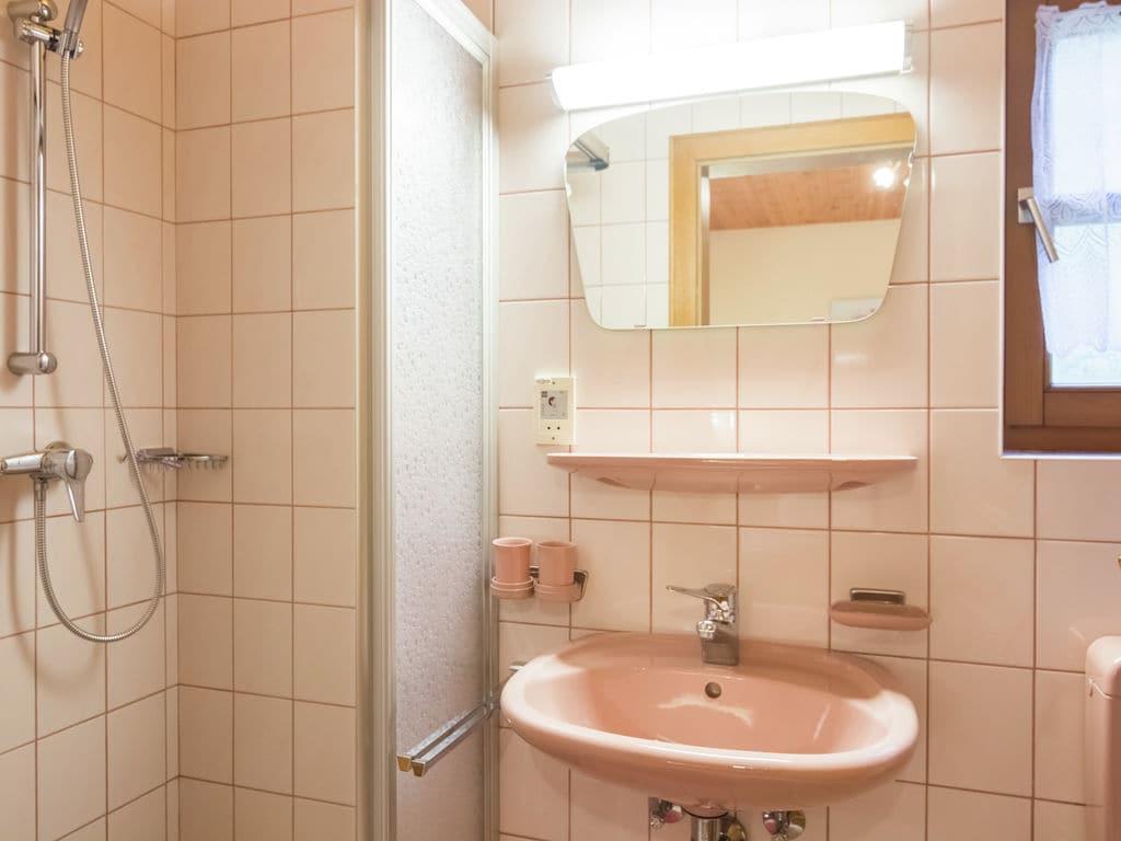 Ferienwohnung Geräumiges Apartment mit Garten beim Skigebiet in Wagrain (253603), Wagrain, Pongau, Salzburg, Österreich, Bild 16