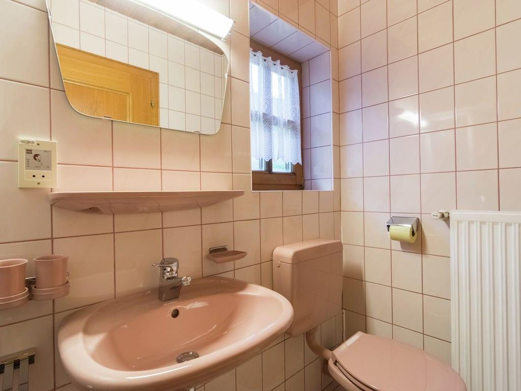 Ferienwohnung Geräumiges Apartment mit Garten beim Skigebiet in Wagrain (253603), Wagrain, Pongau, Salzburg, Österreich, Bild 17