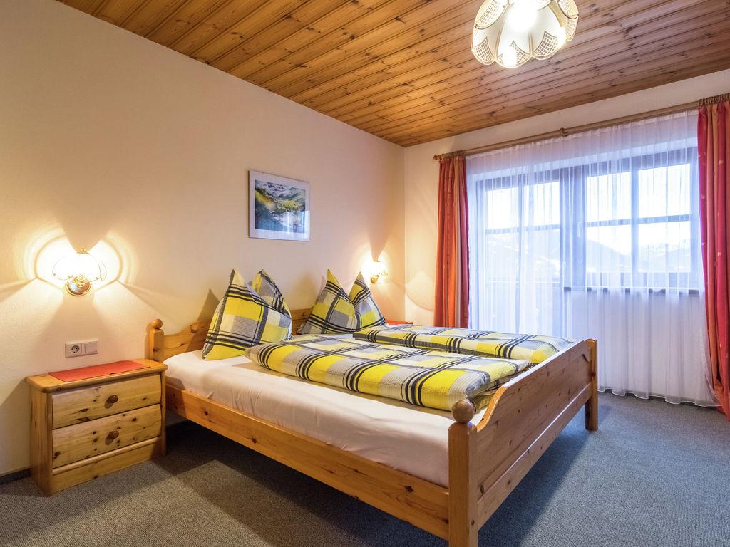 Ferienwohnung Geräumiges Apartment mit Garten beim Skigebiet in Wagrain (253603), Wagrain, Pongau, Salzburg, Österreich, Bild 13